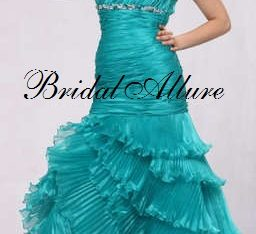 Dress by Cinderella Divine jade