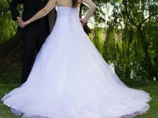 Pre-Loved Wedding dress