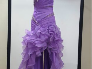 Dress by Cinderella Divine purple