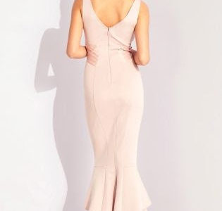 Lipsy London maxi dress