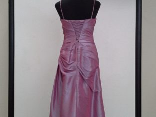 Dress Veromia purple